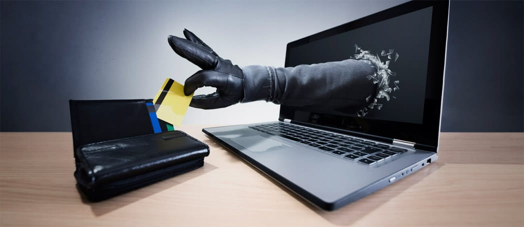 8 Ways To Avoid Being Sucked Into A Scam