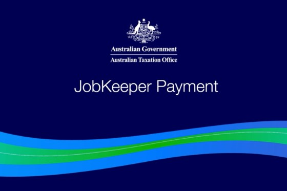 Jobkeeper Is Ending